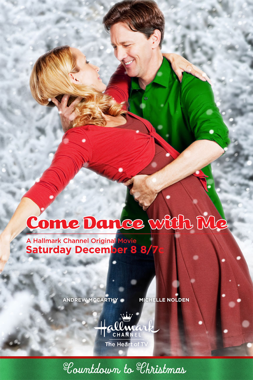 Able to find me i m still jaycee just a different url uvu find me here - Come Dance With Me Poster